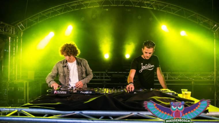 DJ – HB 2017